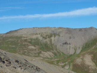 Monte e Forte Jafferau - VAL SUSA