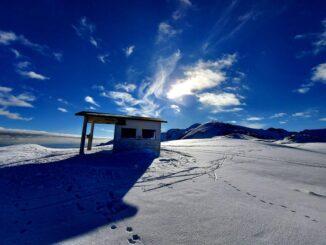 Escursione al Monte Mussiglione - VALLE TANARO