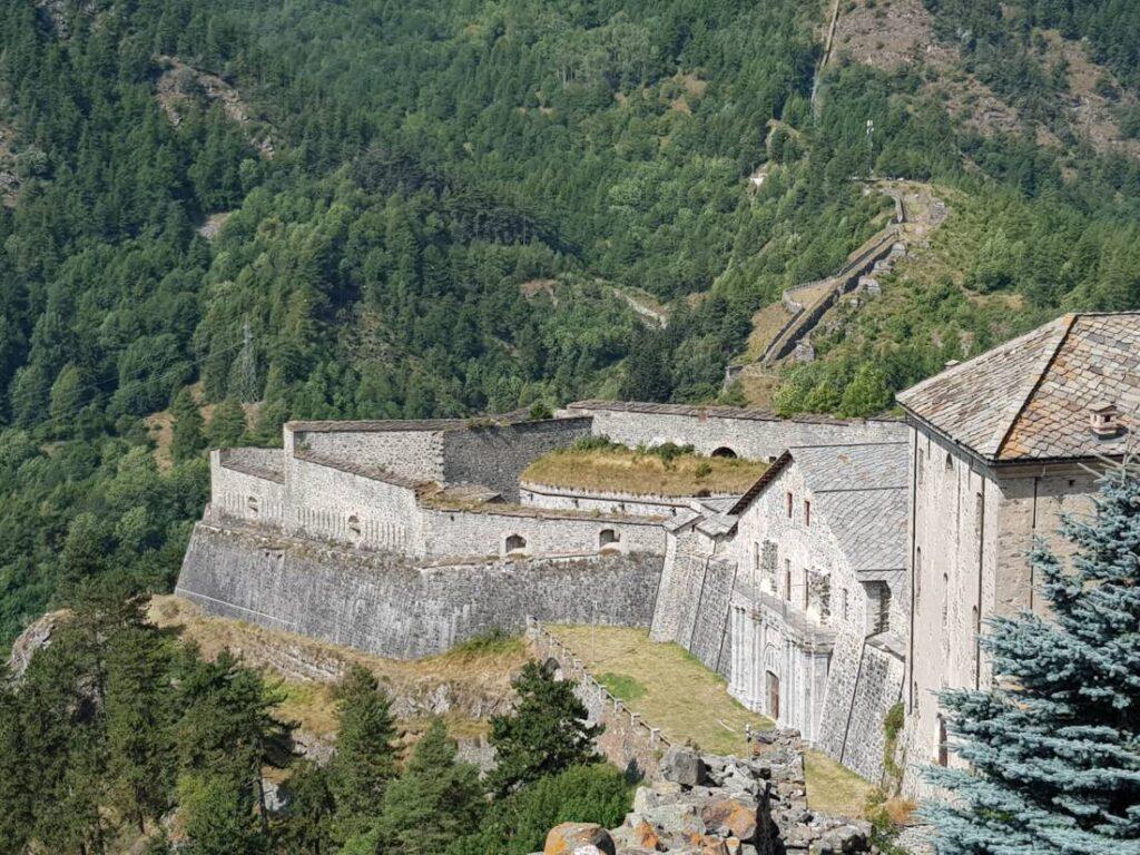 Fortificazioni alpine: finalmente la Regione ne approva la valorizzazione e la difesa!