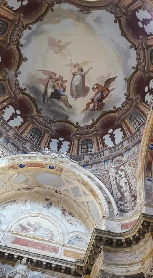 Il Castello Reale di Casotto tutto da scoprire!