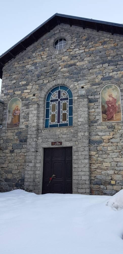 Folchi Chiesa di San bartolomeo