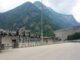 Centrale-Idroelettrica-Entracque e diga-della-Piastra