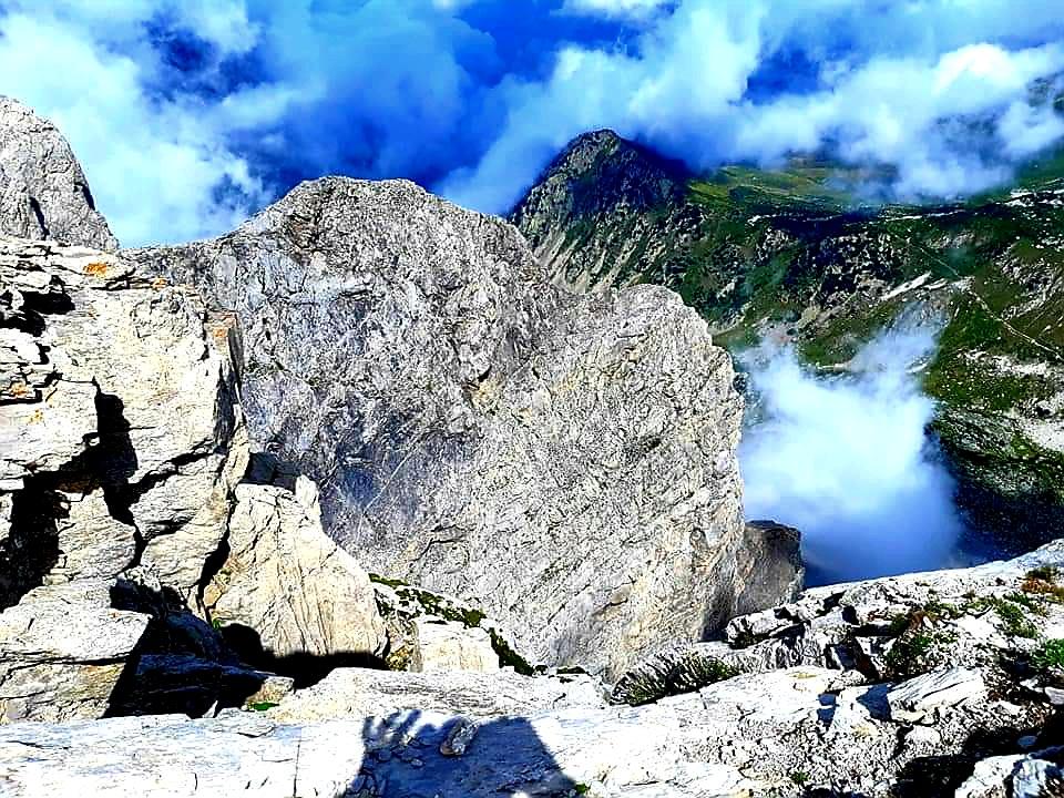 Escursione Cima Marguareis