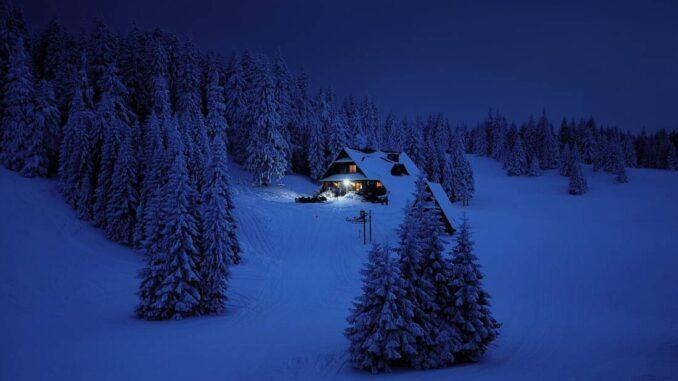 Rifugi Alpi Cozie