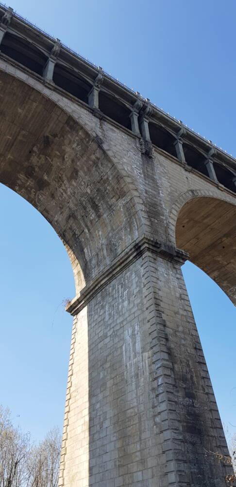 Ponte Nuovo e Ponte Vassallo a Cuneo