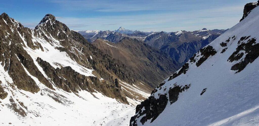 Testa dell'Ubac e non solo - Scialpinismo - Valle Stura