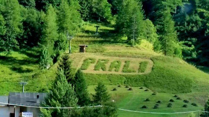 Alla scoperta delle bellezze di Prali - Val Germanasca