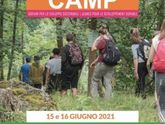 Terza Edizione del MaB UNESCO Monviso Youth Camp