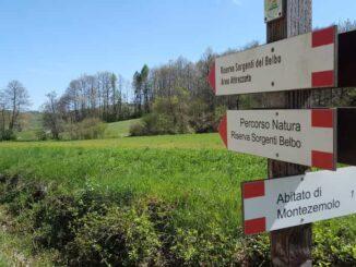 Riserva Naturale Sorgenti del Belbo