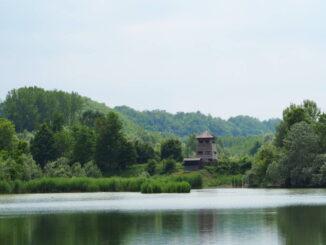 L'Oasi della Madonnina luogo di pace e natura