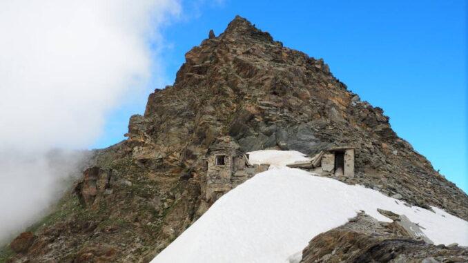 Cima del Lupo e Cima di Pienasea - Valle Varaita