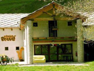 Riapertura del Rifugio Alevè - Valle Varaita