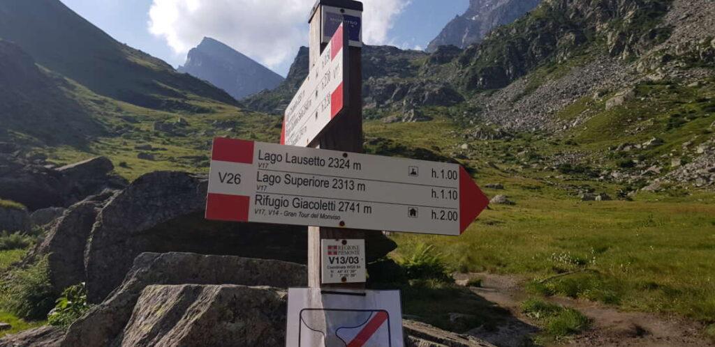 Escursione a Punta Udine e Punta Venezia - Valle Po