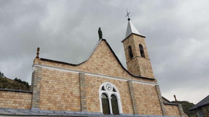 Sant'Anna di Valdieri - Sant'Anna di Vinadio - Traversata
